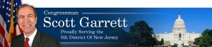 Congressman Scott Garrett on Ron Paul's Raw Milk Legislation
